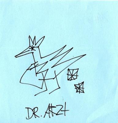 Dr. Arzt