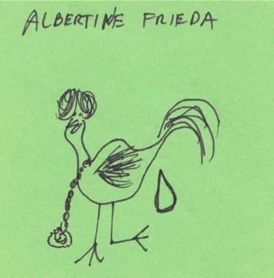 Albertinefrieda