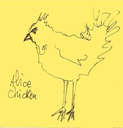 Alicechicken