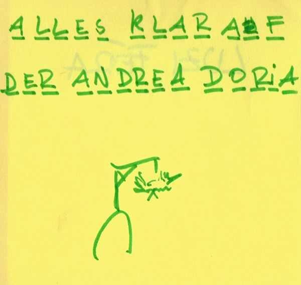 Andreadoria