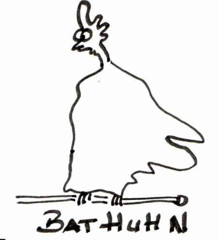 Bathuhn