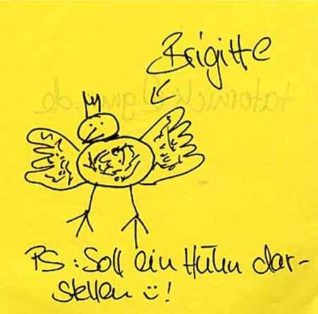 Brigittebrain