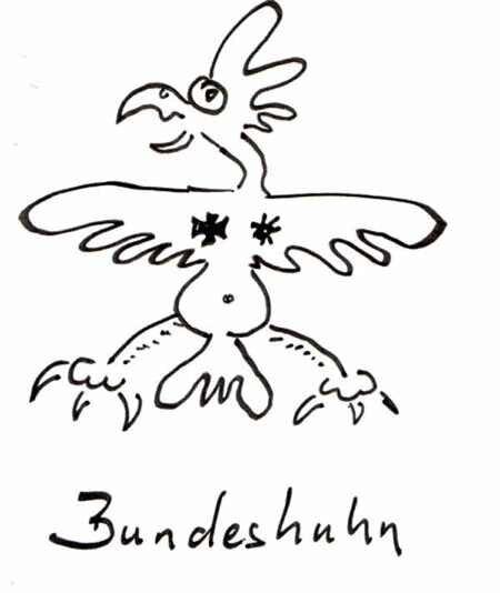 Bundeshuhn