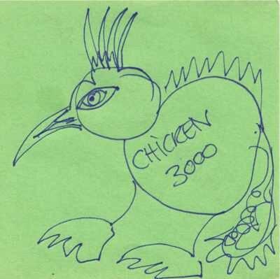 Chicken3000