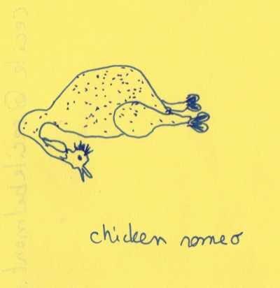 Chickenromeo