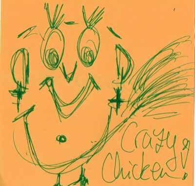 Crazychicken 2