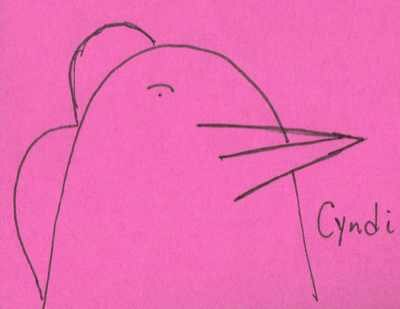 Cyndi