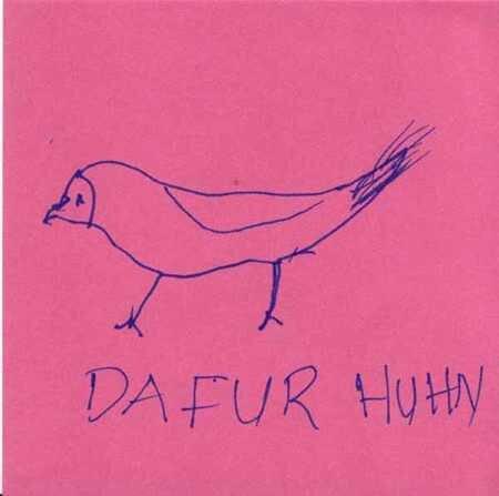Dafurhuhn