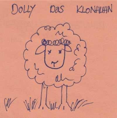 Dolly Klonhuhn