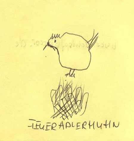Feueradlerhuhn