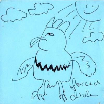 Forcedchicken