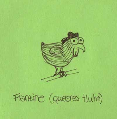 Franzinequeer
