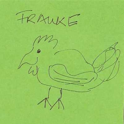 Frauke