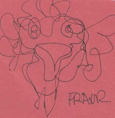 Fraxr