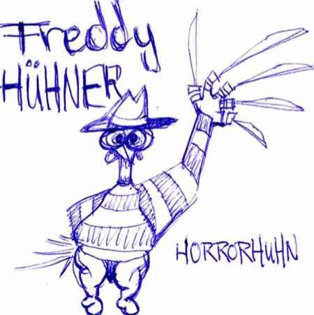 Freddyhuhn