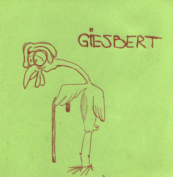 Giesbert