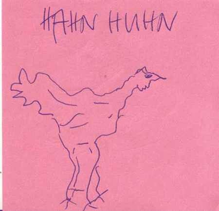 Hahnhuhn