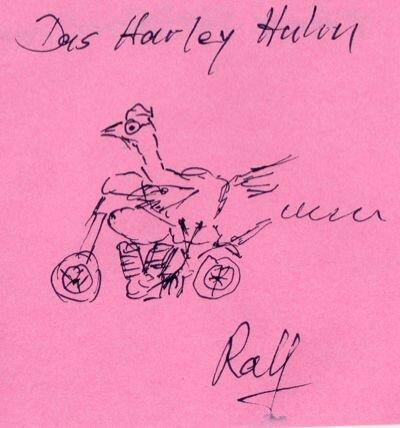 Harleyhuhn
