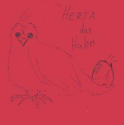 Hertadashuhn