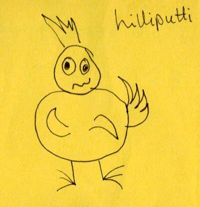 Hilliputt