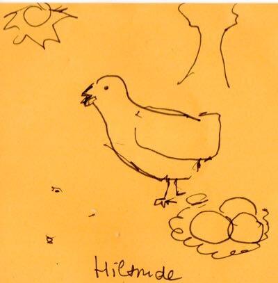 Hiltrude
