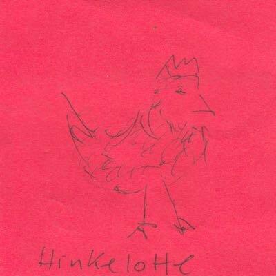 Hinkelotte