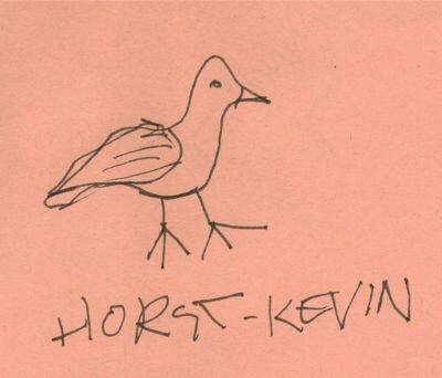 Horst-kevin