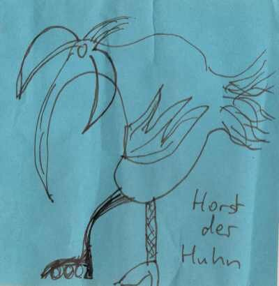 Horstderhuhn