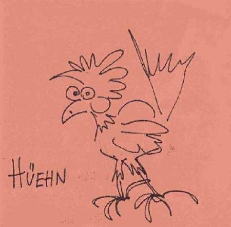 Huehn