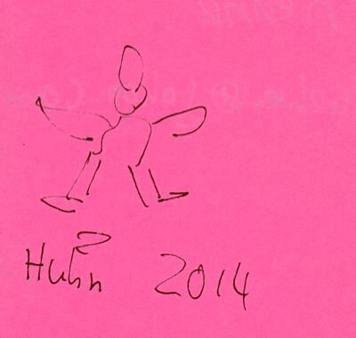 Huhn2014