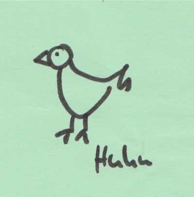 Huhn3