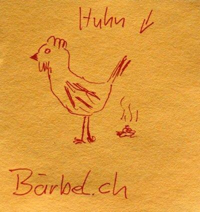 Huhnbaerbel