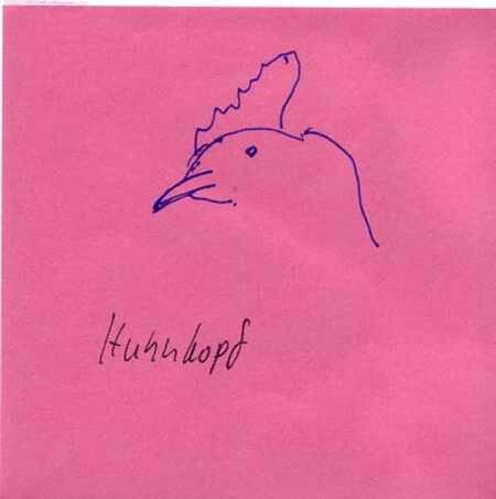 Huhnkopf