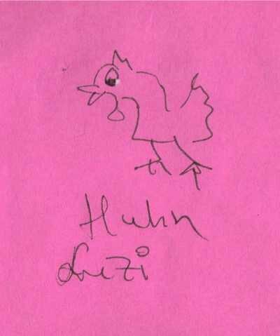 Huhnluzi