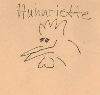 Huhnriette