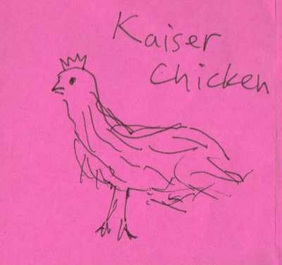 Kaiserchicken