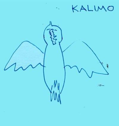 Kalimo