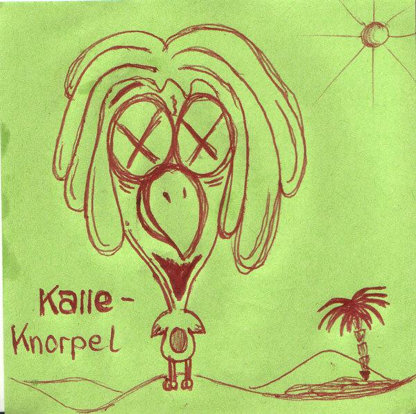 Kalle Knorpel