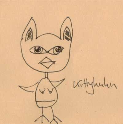 Kittyhuhn