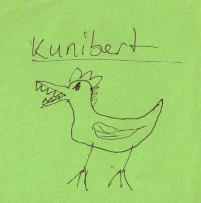 Kunibert