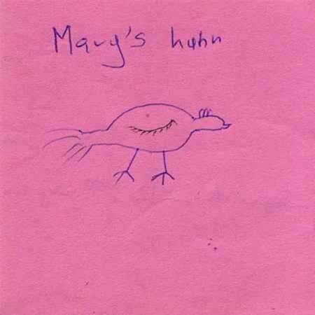 Maryshuhn