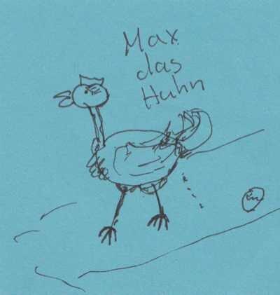 Maxdashuhn
