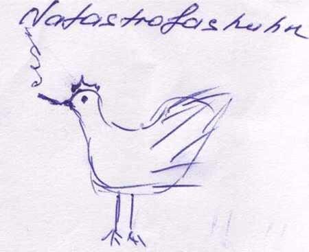 Natastrofashuhn