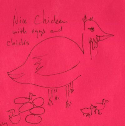 Nicechicken