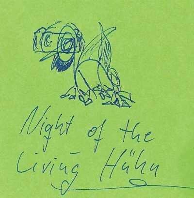 Nightofthelivinghuhn