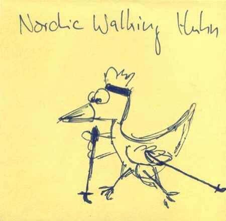 Nordicwalkinghuhn