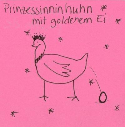 Prinzessinninhuhn