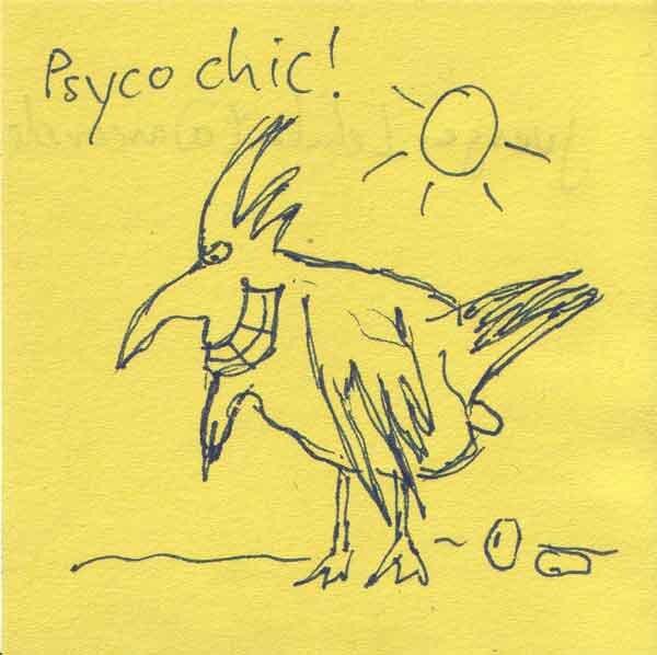 Psycochic