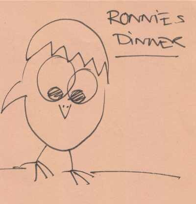 Ronniesdinner