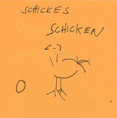 Schickesschicken